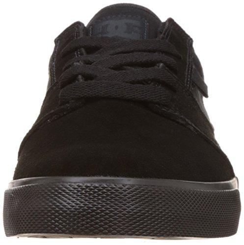 DC TONIK SHOE D0302905 Herren Sneaker Schwarz (BLACK/BLACK - BB2)