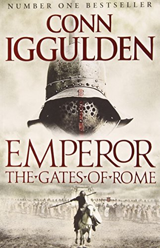 the-gates-of-rome-emperor-series-book-1