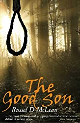 The Good Son (J McNee series Book 1)