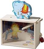 Haba 301208 - Spardose Elefant