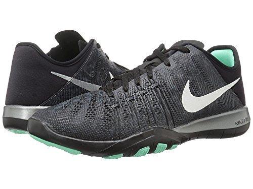 Nike 849805-001, Chaussures de Sport Femme Gris