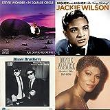 Motown & Friends