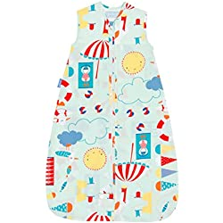Saco de dormir para bebés Gro Company Grobag (de 18a36meses) multicolor Talla:18-36 meses