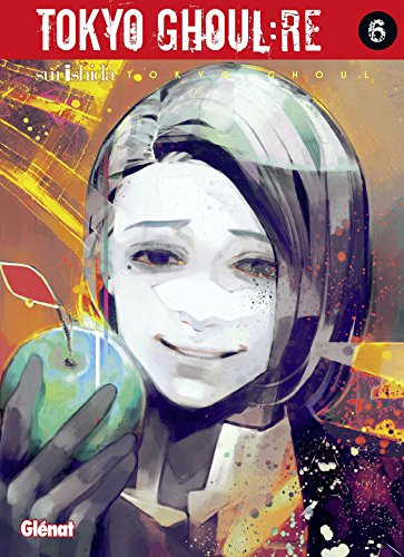 Tokyo Ghoul:RE Edition simple Tome 6