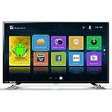 Noble Skiodo 122 cm (48 Inches) Full HD LED Smart TV 50SM48P01 (Black)