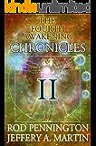 The Fourth Awakening Chronicles II (The Fourth Awakening:Chronicles Book 2)
