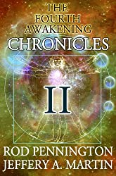 The Fourth Awakening Chronicles II (The Fourth Awakening:Chronicles Book 2) (English Edition)