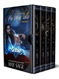 Not Quite The Fairy Tale: First Bundle - standalone novels: Cinderella, a little Siren, Beauty and the Beast, the Snow Queen