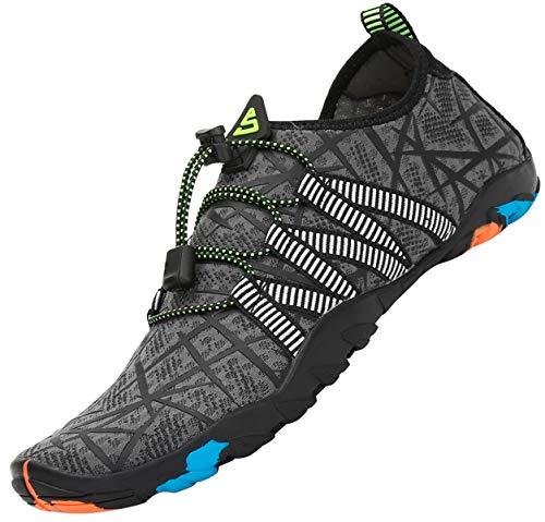 SAGUARO Zapatos Agua Mujer Hombre Zapatos Buceo Zapatillas