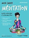 Mon cahier Méditation