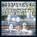 Deep Purple: In Concert 72 (40th Anniversa [Vinyl LP] (Vinyl)