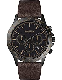 Kahuna Mens Watch KCS-0016G