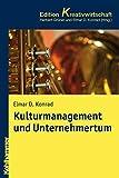 Image de Kulturmanagement und Unternehmertum (Kohlhammer Edition Kreativwirtschaft)