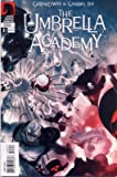 The Umbrella Academy #3