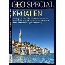 GEO Special / GEO Special mit DVD 03/2014 - Kroatien: DVD: Dalmatiens Süden + Istrien