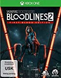 Vampire: The Masquerade Bloodlines 2 First Blood Edition [Xbox One]