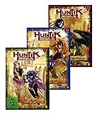 Secrets & Seekers: Staffel 1, Vols. 2-4 (3 DVDs)