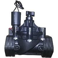 Orbit Irrigation 150AM - Electroválvula de riego, Color Negro