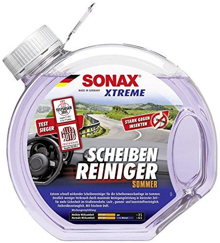 Sonax Auto-Innen-Reiniger 500