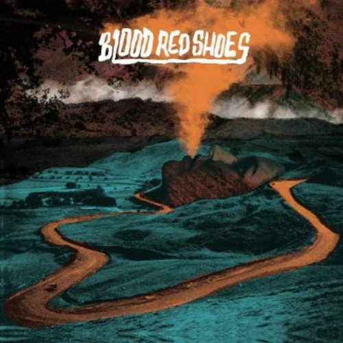 Best price Blood Red Shoes