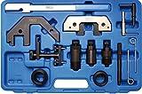 BGS Motor-Einstellwerkzeugsatz per motori diesel BMW, 13 pezzi, 1 pcs, 62616