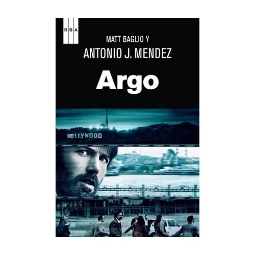 Argo (Argo: How the CIA and Hollywood Pulled Off the Most Audacious Rescue in History ) (Paperback)(Spanish) - Common