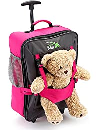 Kids Suitcases & Luggage Shop | Amazon UK