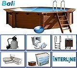 Interline 50700210 Bali