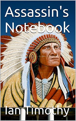 Assassin's Notebook (English Edition) (Revolver Notebook)