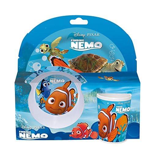Joy Toy - Disney Finding Nemo - Utensilio de Cocina Buscando A Nemo Nemo (748390) 11