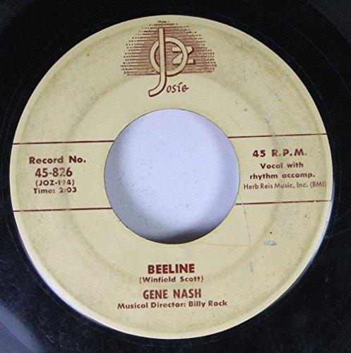 gene-nash-45-rpm-beeline-the-spider