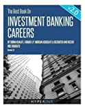 Scarica Libro The Best Book on Investment Banking Careers Author Donna Khalife published on August 2012 (PDF,EPUB,MOBI) Online Italiano Gratis