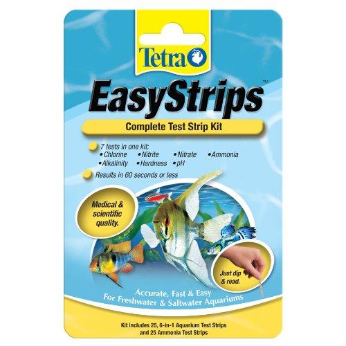 Tetra easystrips Teststreifen -