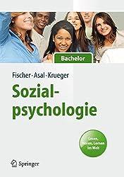 Sozialpsychologie für Bachelor. Lesen, Hören, Lernen im Web