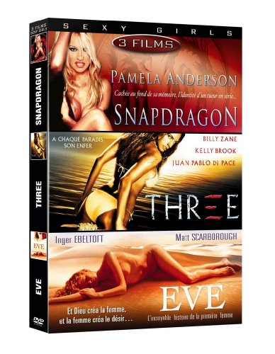 Sexy Girls : Snapdragon / Three / Eve