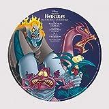Songs from Hercules
