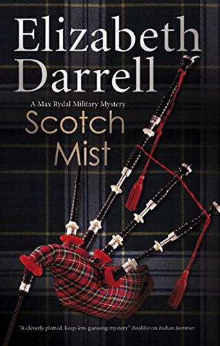 Scotch Mist (Max Rydal)