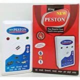 SaHaYa Peston Pest Repellent and Health Care System