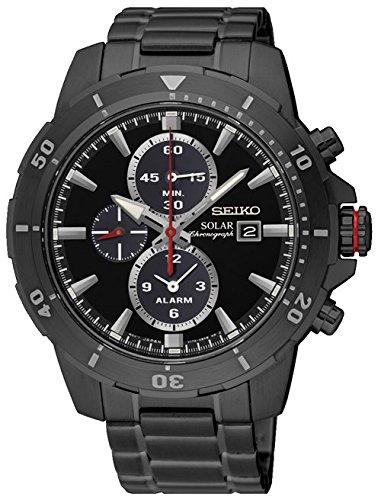 Seiko Herren-Armbanduhr SSC559P1