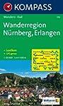 Wanderregion Nürnberg, Erlangen: Wand...
