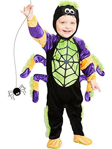 Spinne Halloween Kostüme Baby Uk (Baby-Spinne Halloween Kostüm Baby)