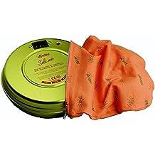 Ardes+medicura AR071 Scaldino Sole Mio Con Lampada Spia, Termostato di Sicurezza e Morbida e Pratica (Termostato Di Sicurezza)