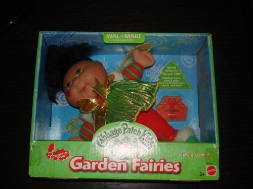 2000-cabbage-patch-kids-garden-fairies-arlie-chloe-chrismas-wish-by-mattel