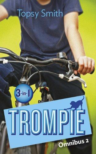 Trompie Omnibus 2 (Afrikaans Edition)