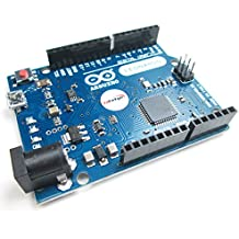 hiletgo Leonardo R3ATmega32U4Compatible para Arduino