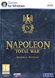 Cheapest Napoleon: Total War - Imperial Edition on PC