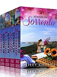 Escape to Italy - The Four Seasons: Summer Reading Collection