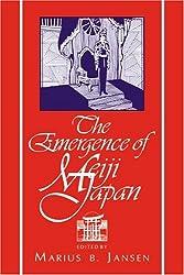 The Emergence of Meiji Japan (Cambridge History of Japan)