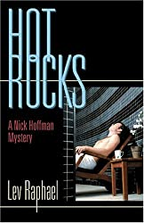 Hot Rocks (Nick Hoffman Mysteries) by Lev Raphael PH.D. (2015-02-25)