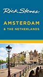 Front cover for the book Rick Steves' Amsterdam & the Netherlands by Rick Steves